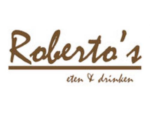 Roberto's eten & drinken
