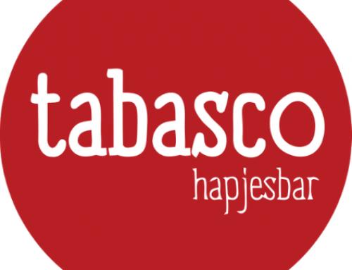 Tabasco Hapjesbar