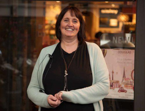 Interview: In gesprek met Yvette van de Etos en Douglas