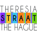 Theresiastraat Den Haag Logo