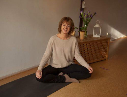 Interview: In gesprek met het Haags Yogacentrum