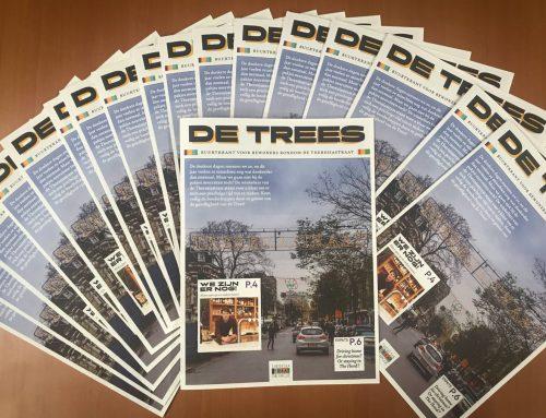 De Trees | December editie