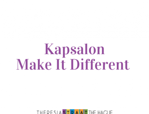 Kapsalon Make It Different